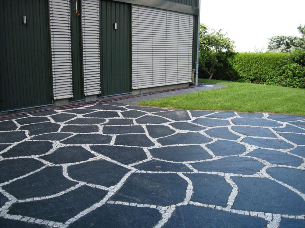 Irregular Tiles Theis B 246 Ger