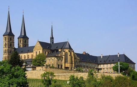 Kloster St. Michael, Bamberg