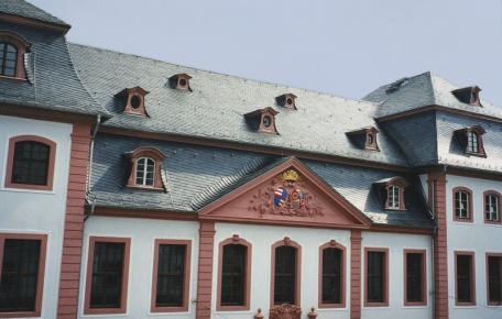 Altlayer Schiefer Denkmalbehörde Rheinland-Pfalz 4.000 m²