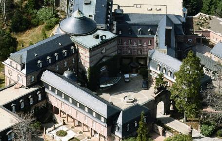 Assulo A1 Schloss Bühlerhöhe 6.000 m²