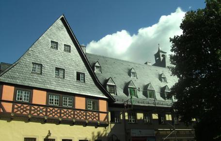 Assulo A6 Thüringer Hieb